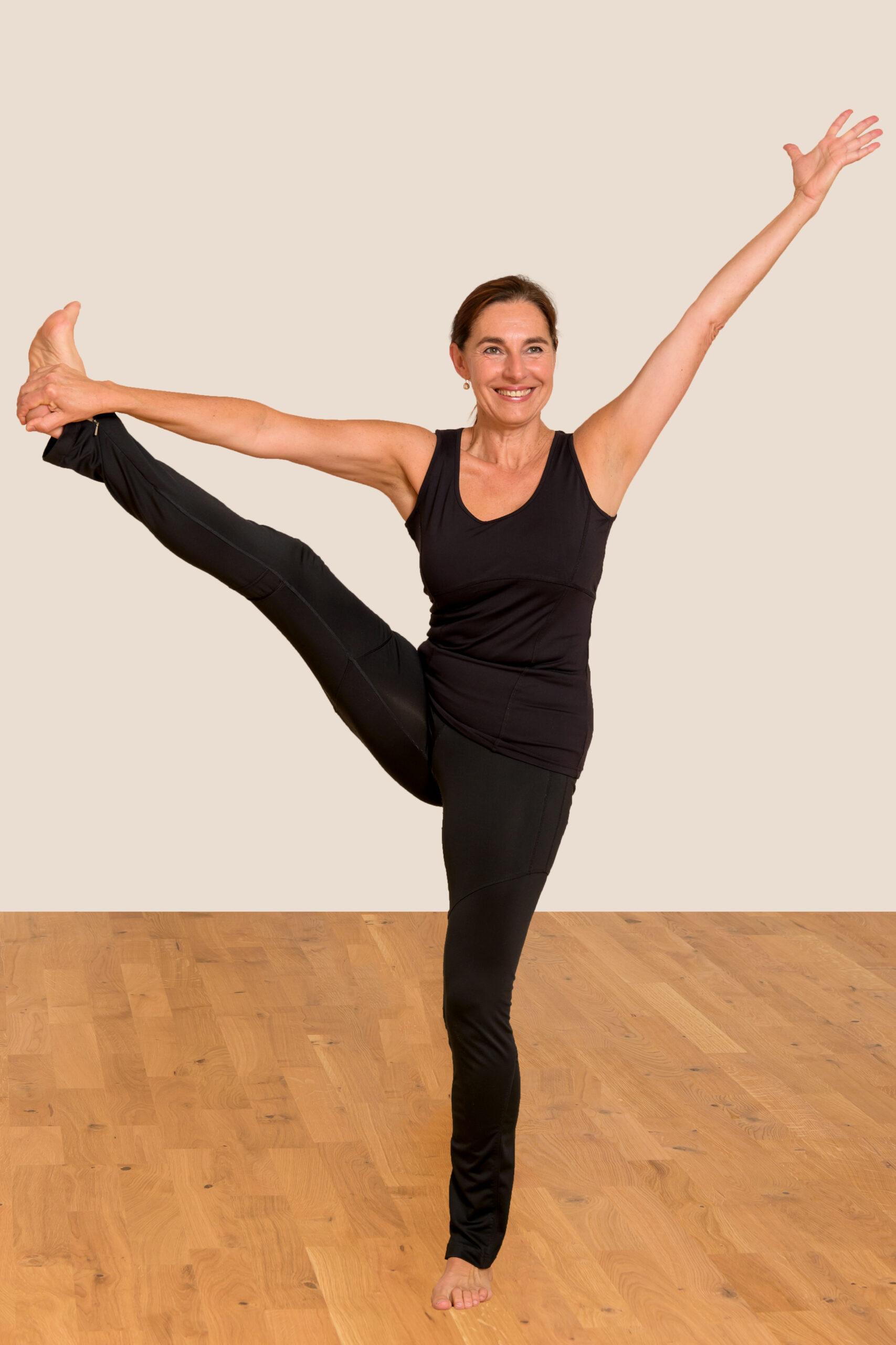 Yoga   Thai Tao