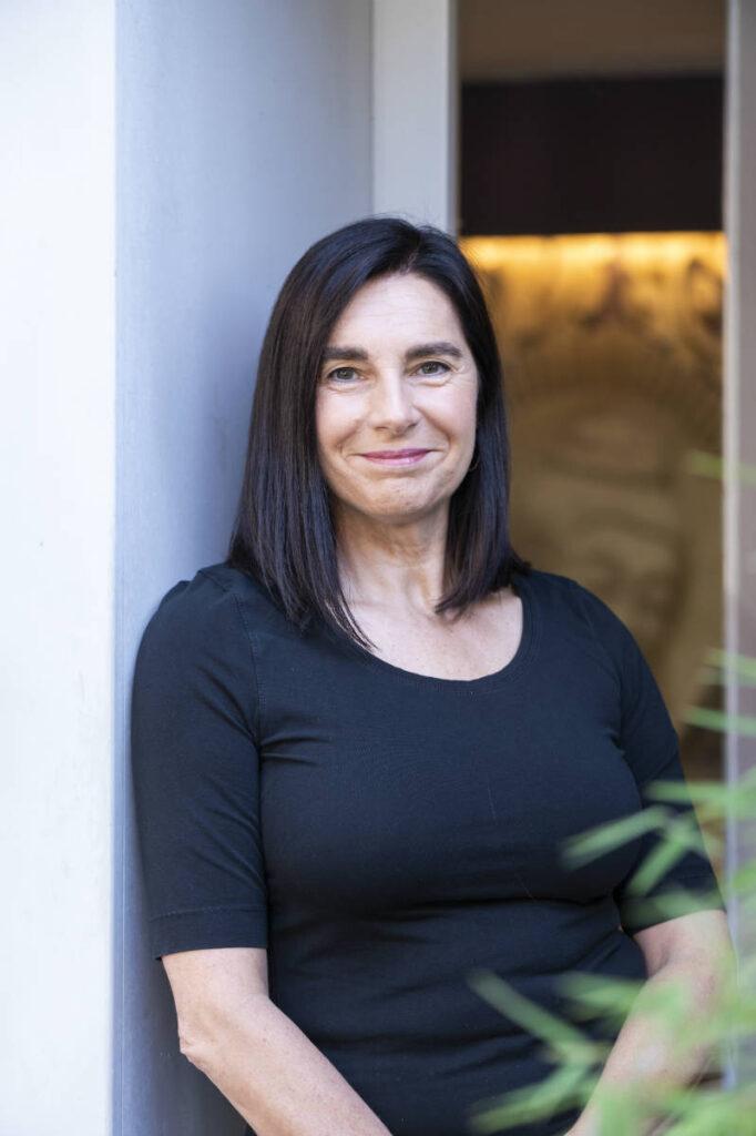 Portrait von Lucia Stoll